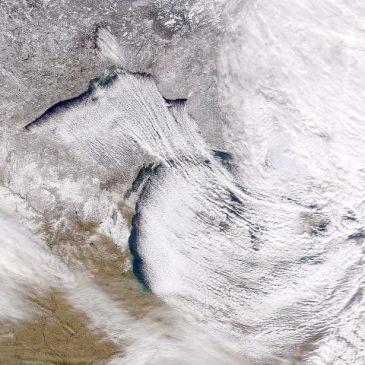 Halloween Forecast & Lake Effect Snow