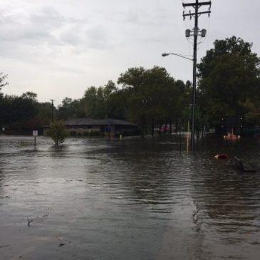 The Great Waldo Flood