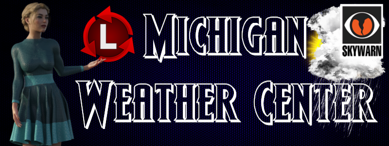 The Michigan Weather Center