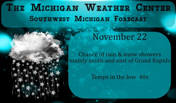 Snow Cover – Winter Weather Advisory