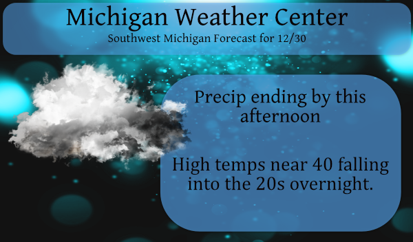 Advisories Continue Until 1 pm – Weather History